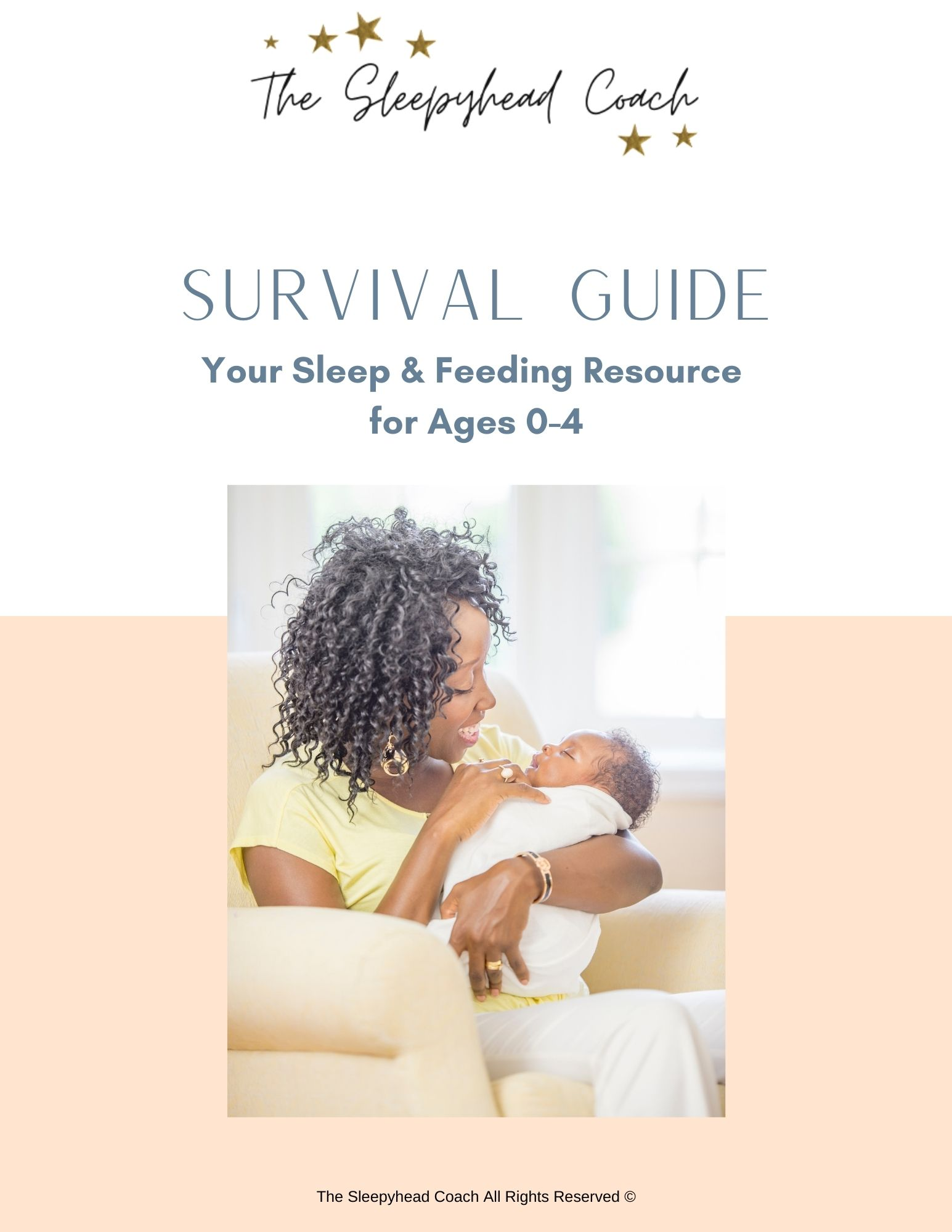 Newborn Survival Guide